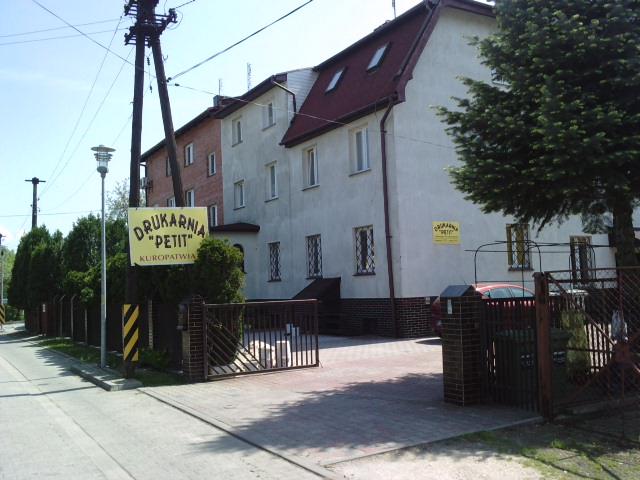 Drukarnia Petit Wrocław